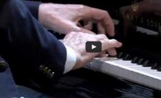 Benjamin Zander über Musik und Leidenschaft