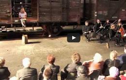 Rückblick 2011: Das Tagebuch der Anne Frank von Grigori Frid