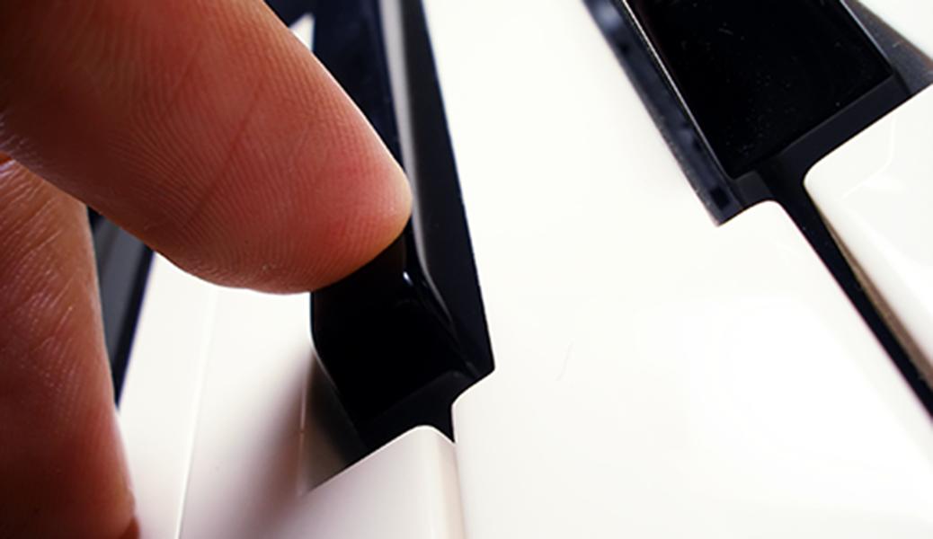Bin ich zu alt, um Klavier spielen zu lernen?
