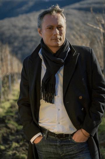 Richard Ilya Tauber Pianist und Dirigent